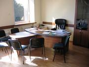 Мебель для офиса (для кабинетов) под заказ.