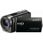 HD-видеокамеру Sony HDR-130E новая в упаковке.