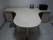 Продам Офисную Мебель немного б/у 199 USD