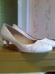 Купить свадебные туфли в гродно