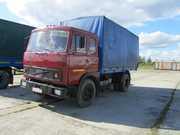 продам МАЗ 53371 и прицеп МАЗ 83781