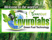 Катализатор горения топлива 5-го поколения EnviroTabs