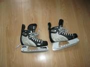 Продам хоккейную форму б/у
