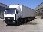 Услуги перевозки,  услуги по доставке грузов