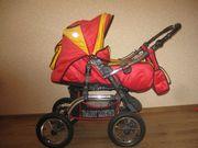 Продам коляску-джип Baby Merc