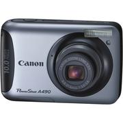 Фотоаппарат  Canon PowerShot А490