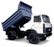 Продажа самосвал МАЗ 5551-А2