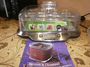 Продам йогуртницу Tefal