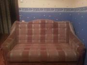 Продам раскладной двухспальный диван