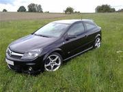 Opel Astra GTC 1.8 Sport 16V