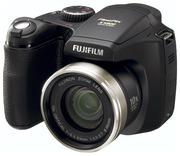 Продам фотоаппарат Fujifilm S5800