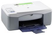 Продам принтер HP DeskJet F380