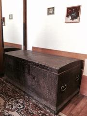 Продам сундук 19 век
