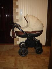 коляска Adamex Pajero 2в1