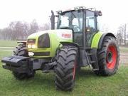 Трактор Claas (Клаас) Ares 816 RZ