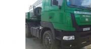 Автомобиль МАЗ-МАН 642539 Гродно