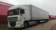 Автомобиль DAF FT XF 105.46 FT XF 105.460 Space Cab  Гродно