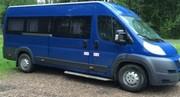 Микроавтобус Пежо Боксер L2H2 2.2 HDi Гродно