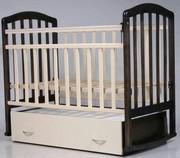 Кроватка Антел Алита 4