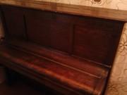 Продам пианино WAGNER