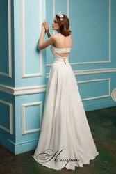Свадебное платье  очень красиаое