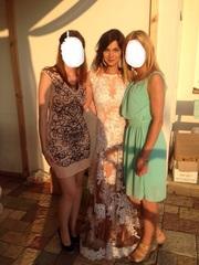 свадебное платье продам или прокат