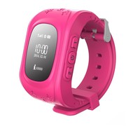 Телефон - часы с GPS для ребёнка. Вы всегда будете знать где ваши дети!