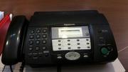 Продам факс PANASONIC KX-FT902RU