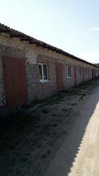 Снять склад в г. Гродно от 5 до 400 кв.м.