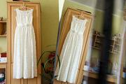 Свадебное платье цвета айвори.продам,  Гродно