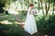 Свадебное платье от бренда Ange Etoiles