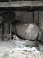 Растворо бетонный узел РБУ