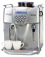 Кофемашина Saeco Incanto De Luxe.