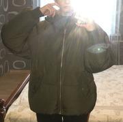 Зимняя куртка oversized «ТВОЕ»