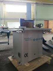 20-29-555 Щёточно-шлифовальный станок WOODLAND MACHINERY DTL-20A (новы