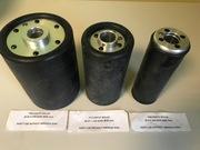 20-29-601   Пневматический шлифовальный ролик  WOODLAND MACHINERY (нов