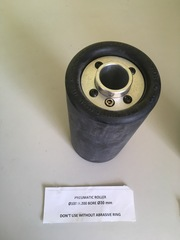 20-29-602   Пневматический шлифовальный ролик  WOODLAND MACHINERY (нов