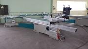 20-60-541 Форматно-раскроечный станок MJ6138TA(400) Woodland Machinery