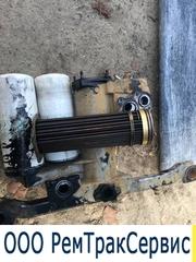 маз ремонт теплообменников
