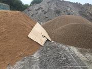 Доставка ПГС,  камни по Гродно 20 тонн