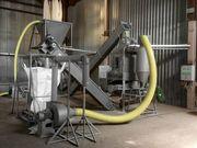 Производство топливных пеллет