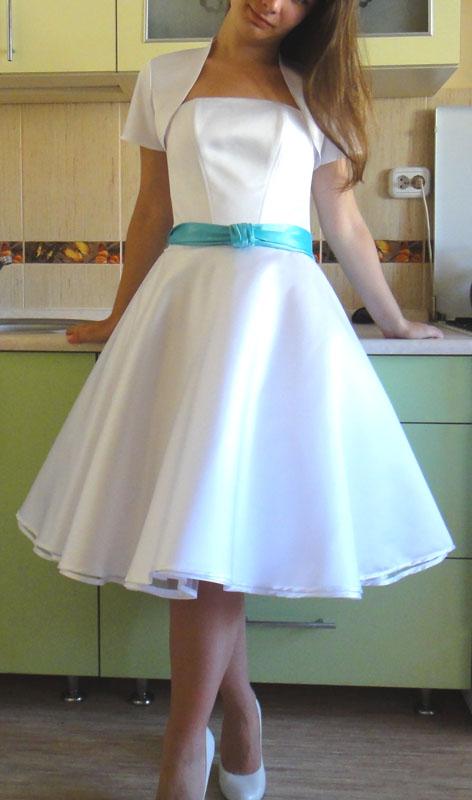 одежды в стилях рэтро и винтаж (50-60.