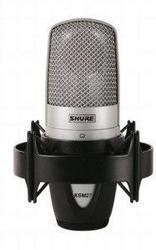 конденсаторный студийный микрофон Shure KSM27